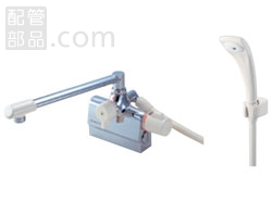 SANEI(旧:三栄水栓製作所):サーモデッキシャワ混合栓 型式:SK7800D-13