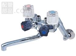 SANEI(旧:三栄水栓製作所):ソーラ4バルブ混合栓 型式:K161-13