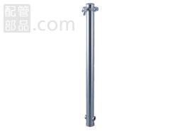 注目の 型式:K9561-13:配管部品 店 SANEI(旧:三栄水栓製作所):ツーバルブ混合栓柱-エクステリア・ガーデンファニチャー