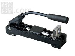 SANEI(旧:三栄水栓製作所):巻ベンリーカンツバ出し機 型式:R833