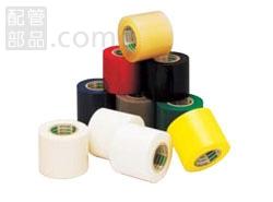 日東電工:脱鉛タイプビニールテープ(お買い得パック) 型式:21R-50Y(80巻入)