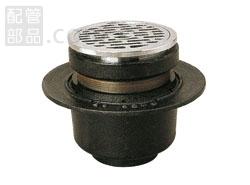 アウス:防水用床排水トラップ 型式:D-5B-100