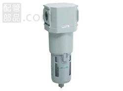 CKD:エアフィルター 型式:F8000-20-W-F