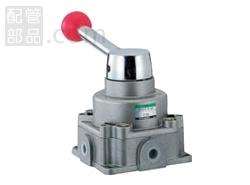 CKD:手動切換弁 型式:HSVC2-10-4H