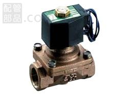 CKD:パイロットキック式ピストン2ポートバルブ 型式:APK11-20A-C4A-AC100V