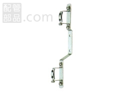 オンダ製作所:ヘッダー取付金具 (お買い得パック) 型式:KHK-25(1セット:20個入)