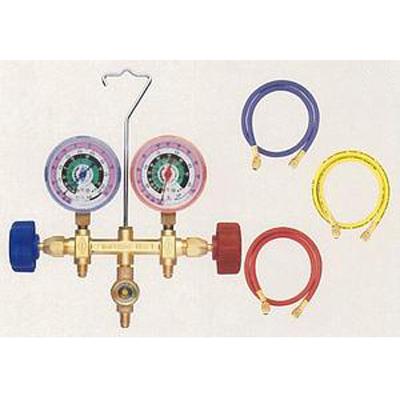 文化貿易工業:マニホールドキット <496-CMS> 型式:496-CMS