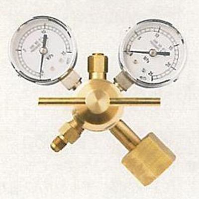 文化貿易工業:チッソ用調整器 <NR-50A> 型式:NR-50A
