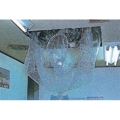 文化貿易工業:エアコン洗浄カバー <BYS> 型式:BYS-9410