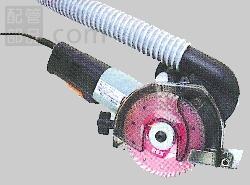 レッキス工業:ダイヤモンドブレードカッタ 型式:RQJ-30
