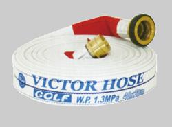 岩崎製作所:ビクターホース ゴルフ(黄銅金具付) 型式:01GLF075B