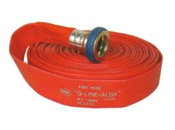 岩崎製作所:ビクターホース Gライン-アルバ(アルミ金具付) 型式:01GALB050A