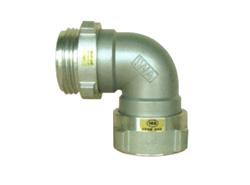 岩崎製作所:吸口ダブルスイベルエルボ90 型式:15WSL7590A
