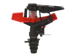 ガーデニング用配管器具 購買 スプリンクラー 噴霧器 スプレー ELGOタイプ 型式:52SPP153P 業界No.1 岩崎製作所:万能型スプリンクラー