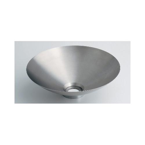 カクダイ:丸型手洗器 型式:493-038