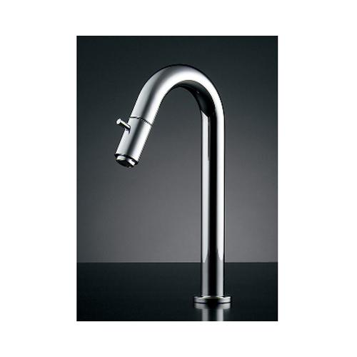 カクダイ:立水栓(トール) 型式:721-211-13