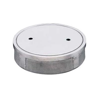 ミヤコ:内ネジステンレス掃除口 型式:M129S-200