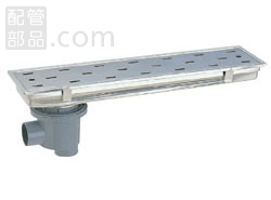 SANEI(旧:三栄水栓製作所):浴室排水ユニット 型式:H903-450