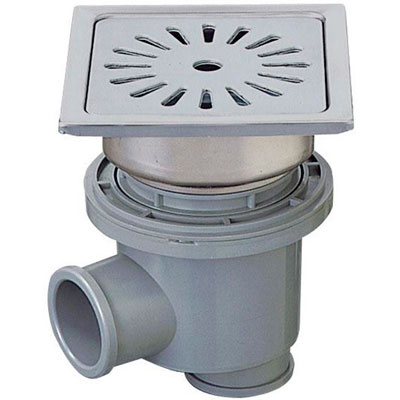 SANEI(旧:三栄水栓製作所):排水ユニット 型式:H904-150