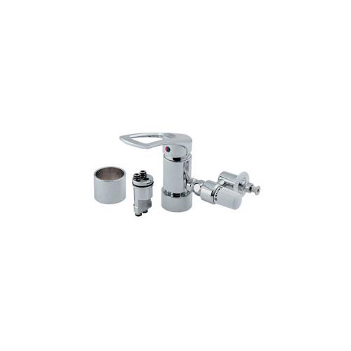 カクダイ:ワンホール用分岐金具(INAX用セット) 型式:789-702-IN1