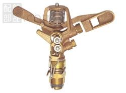 SANEI(旧:三栄水栓製作所):パートサークルスプリンクラー上部 型式:C56F-20