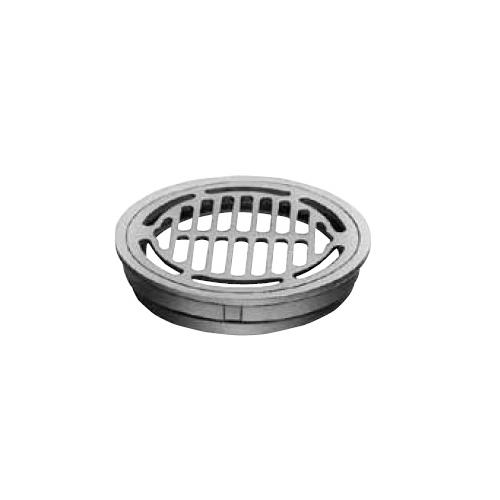 伊藤鉄工(IGS):目皿 ロック式 型式:DK-150