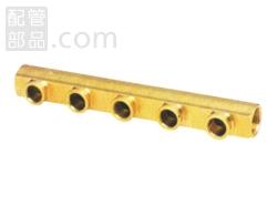 オンダ製作所:ねじヘッダー 青銅製 (お買い得パック) <QH3> 型式:QH3-2005-S(1セット:10個入)