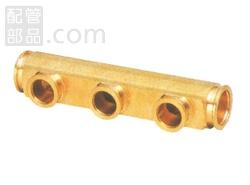 オンダ製作所:クイックヘッダー 青銅製 (お買い得パック) <QH4> 型式:QH4-2006-S(1セット:6個入)