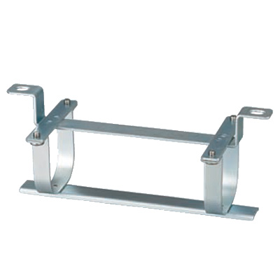 オンダ製作所:へッダー取付金具 吊り下げ保温材用 <CHK2> 型式:CHK2-07TH(1セット:4個入)