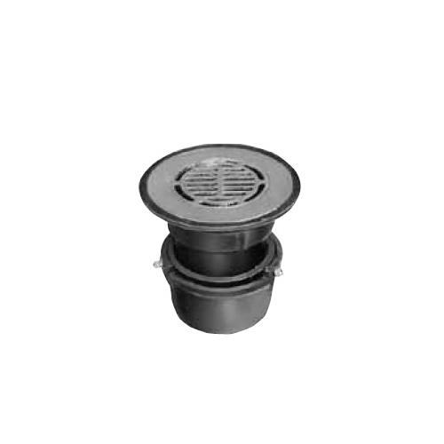 伊藤鉄工(IGS):シート露出防水用 排水金具付き床排水トラップ 型式:T5ADR-50