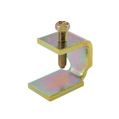 海外 電設資材 爆買いセール 支持金具 ネグロス電工:H形鋼用吊りボルト支持金具 型式:BHICH