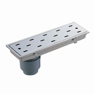 ミヤコ:トラップ付排水ユニット 型式:MS-600