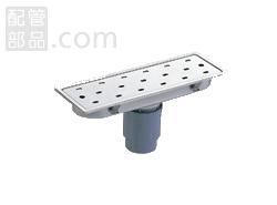 ミヤコ:トラップ付排水ユニット 型式:MS-600C