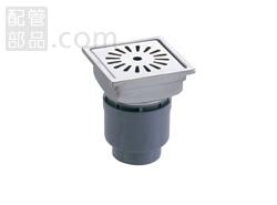 ミヤコ:トラップ付角型排水ユニット 型式:MS-250
