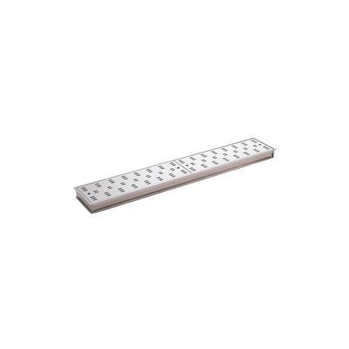 ミヤコ:ステンレス枠付排水目皿(深型) 型式:FM20-120D