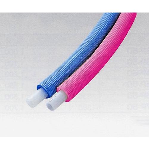 三菱樹脂:被覆エクセルパイプ 型式:HC-13HON10ペア(25m)