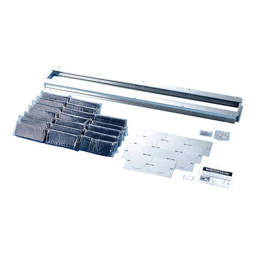 因幡電機産業:耐火ボックスN 型式:IRB-5N