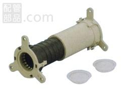 因幡電機産業:耐火スライドスリーブ 型式:IRSS-28(1セット:20個入)