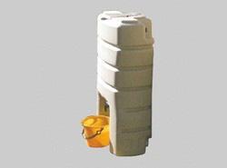 丸一:雨水貯留タンク まる 型式:雨水貯留タンク まる140
