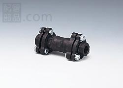 TOZEN:PTコネクタS 2山形ねじ込型 FCD450タイプ 型式:TZ-PTS50-FC