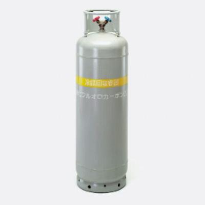 イチネンタスコ(旧:タスコジャパン):フロートセンサー付回収ボンベ 型式:TA110-100