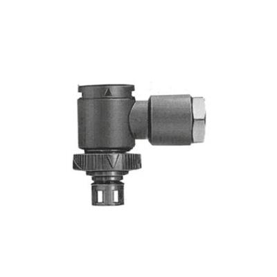 SMC:エルボソケットモジュール(10個入) 型式:KBV4-R3(1セット:10個入)