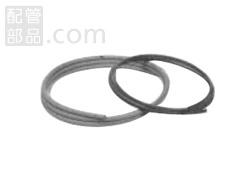 SMC:FR2層チューブ 型式:TRB0604BU-100
