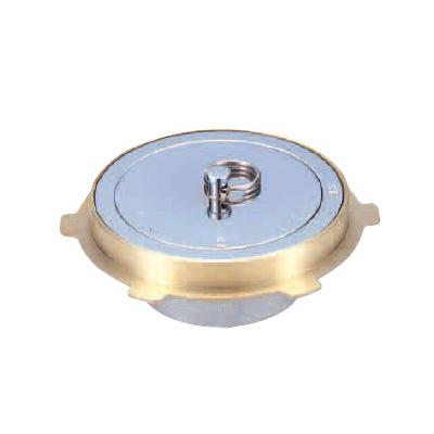 ダイドレ:床排水金具 ねじ込取付形 簡易共栓付 <SNB-KK> 型式:SNB-KK 80