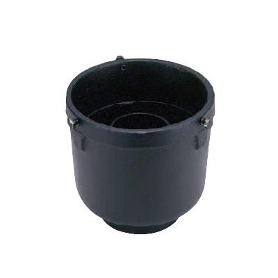 ダイドレ:床排水トラップ 非防水層用 <T5AF> 型式:T5AF 65