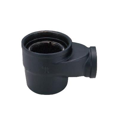 ダイドレ:床排水トラップ 非防水層用 横型 <T7A 50> 型式:T7A 50