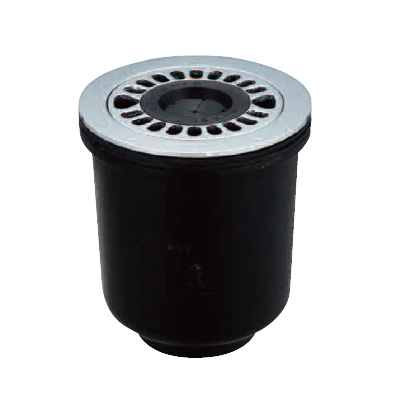ダイドレ:洗濯機用排水トラップ 防水パン用 <JT-3-O-PC> 型式:JT-3-O-PC 50