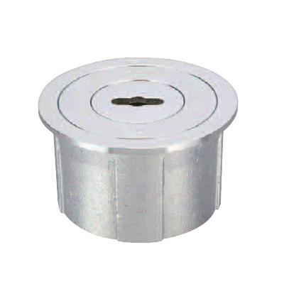 ダイドレ:共栓 ハンドル取手式 黄銅製 <SNA-K-H> 型式:SNA-K-H 100