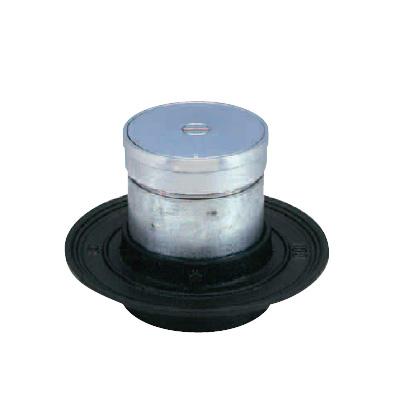 ダイドレ:掃兼ドレン 防水層用 <CODD-B> 型式:CODD-B 80
