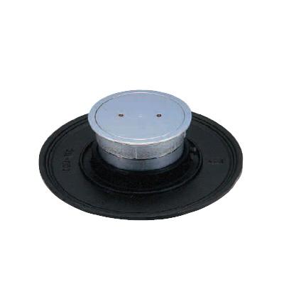 ダイドレ:床上掃除口 防水層用 <COB-K> 型式:COB-K 80